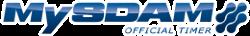 MySDAM Official Timer
